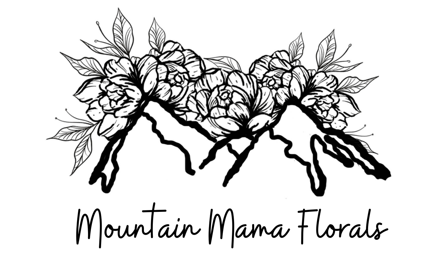 Mountain Mama Florals